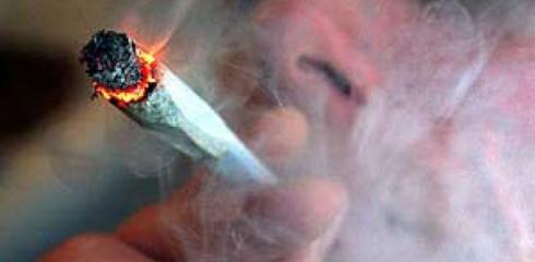 Polen gør det tilladt at ryge hash joints