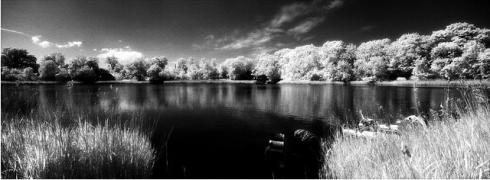 Xiania Lake