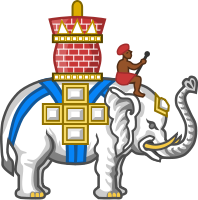 198px-Badge_of_the_Order_of_the_Elephant_(heraldry).svg