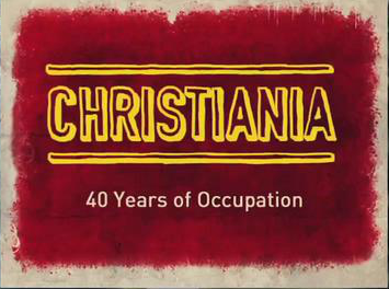 Christiania documentary